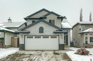 Photo 2: 97 Harvest Park Circle NE in Calgary: Harvest Hills Detached for sale : MLS®# A1049727