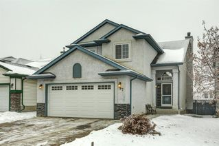 Photo 3: 97 Harvest Park Circle NE in Calgary: Harvest Hills Detached for sale : MLS®# A1049727