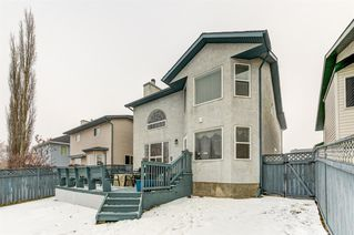 Photo 29: 97 Harvest Park Circle NE in Calgary: Harvest Hills Detached for sale : MLS®# A1049727
