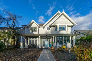 "Main Photo: 2120 ANSON Avenue in Richmond: Sea Island House for sale in ""Burkeville"" : MLS®# R2518540"