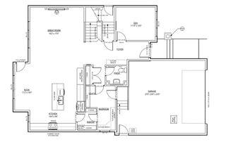 Photo 2: 2037 89B Street in Edmonton: Zone 53 House for sale : MLS®# E4222438