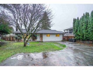 Photo 34: 3228 CEDAR Drive in Port Coquitlam: Lincoln Park PQ House for sale : MLS®# R2526313
