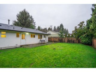 Photo 29: 3228 CEDAR Drive in Port Coquitlam: Lincoln Park PQ House for sale : MLS®# R2526313