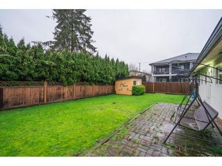 Photo 27: 3228 CEDAR Drive in Port Coquitlam: Lincoln Park PQ House for sale : MLS®# R2526313