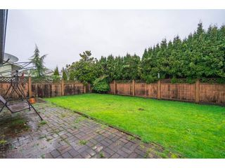 Photo 30: 3228 CEDAR Drive in Port Coquitlam: Lincoln Park PQ House for sale : MLS®# R2526313