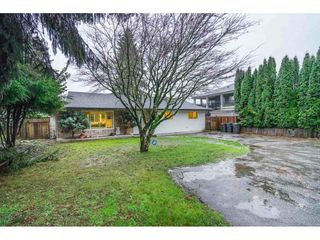 Photo 32: 3228 CEDAR Drive in Port Coquitlam: Lincoln Park PQ House for sale : MLS®# R2526313