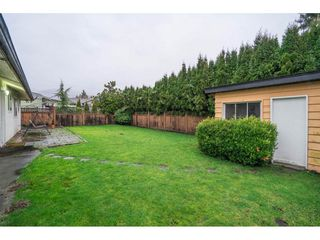 Photo 26: 3228 CEDAR Drive in Port Coquitlam: Lincoln Park PQ House for sale : MLS®# R2526313