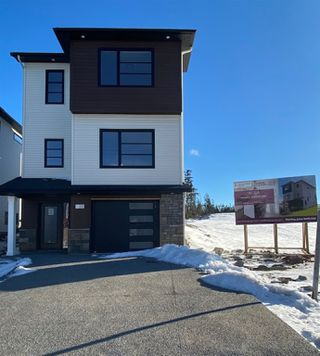 Photo 1: Lot 9 32 Amalfi Way in Timberlea: 40-Timberlea, Prospect, St. Margaret`S Bay Residential for sale (Halifax-Dartmouth)  : MLS®# 202100539