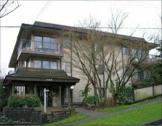 Photo 1: 338 WARD Street in New Westminster: Sapperton Condo for sale : MLS®# V635002