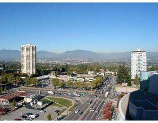 "Photo 8: 1806 6088 WILLINGDON Avenue in Burnaby: Metrotown Condo for sale in ""RESIDENCY AT THE CRYSTAL"" (Burnaby South)  : MLS®# V636675"