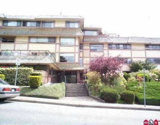 "Main Photo: 309 1368 FOSTER ST: White Rock Condo for sale in ""KING FISHER"" (South Surrey White Rock)  : MLS®# F2522442"