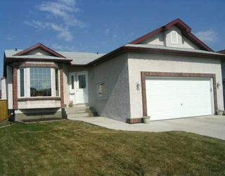 Photo 1: 119 ROSEGLEN Crescent in WINNIPEG: Fort Garry / Whyte Ridge / St Norbert Single Family Detached for sale (South Winnipeg)  : MLS®# 2706632