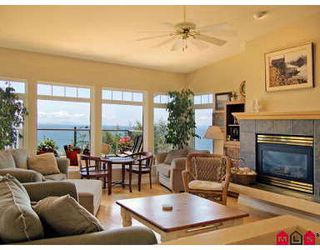 Photo 3: New Price - PANORAMIC OCEAN VIEWS - 14981 BEACHVIEW AV: White Rock House for sale ()  : MLS®# New Price - PANORAMIC OCEAN VIEW