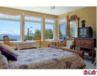 Photo 7: New Price - PANORAMIC OCEAN VIEWS - 14981 BEACHVIEW AV: White Rock House for sale ()  : MLS®# New Price - PANORAMIC OCEAN VIEW