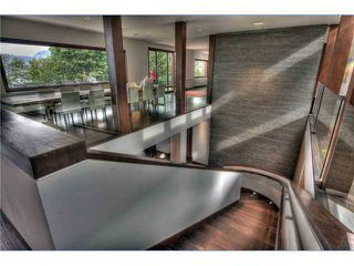 Photo 8: 4803 BELMONT AV in Vancouver: Point Grey House for sale (Vancouver West)  : MLS®# V914513