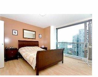 "Photo 5: 2204 928 RICHARDS Street in Vancouver: Downtown VW Condo for sale in ""THE SAVOY"" (Vancouver West)  : MLS®# V669539"