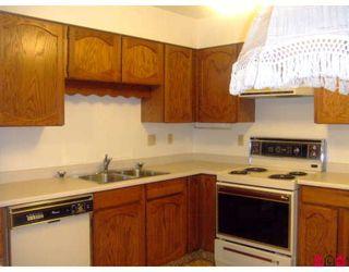 "Photo 4: 233 2279 MCCALLUM Road in Abbotsford: Central Abbotsford Condo for sale in ""ALAMEDA COURT"" : MLS®# F2729555"