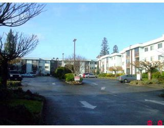 "Photo 1: 233 2279 MCCALLUM Road in Abbotsford: Central Abbotsford Condo for sale in ""ALAMEDA COURT"" : MLS®# F2729555"