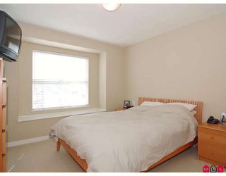 """Photo 5: 4 20460 66TH Avenue in Langley: Willoughby Heights Townhouse for sale in """"Willow Edge"""" : MLS®# F2808109"""
