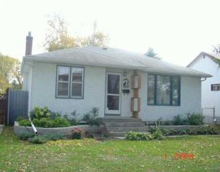 Main Photo: 966 Calrossie Blvd in : MB RED for sale : MLS®# 2516060