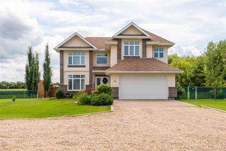 Main Photo: 15 55319 RR 223: Rural Sturgeon County House for sale : MLS®# E4165930