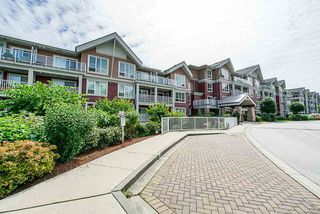 """Main Photo: 104 6440 194 Street in Surrey: Clayton Condo for sale in """"WATERSTONE"""" (Cloverdale)  : MLS®# R2389356"""