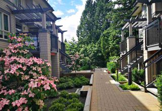 Photo 1: 2 3201 NOEL Drive in Burnaby: Sullivan Heights Townhouse for sale (Burnaby North)  : MLS®# R2393587