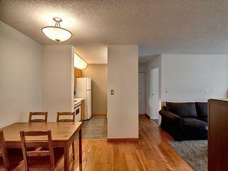 Photo 5: 448 10520 120 Street in Edmonton: Zone 08 Condo for sale : MLS®# E4168999