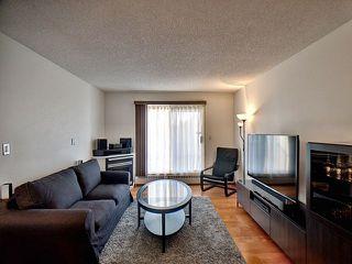 Photo 3: 448 10520 120 Street in Edmonton: Zone 08 Condo for sale : MLS®# E4168999