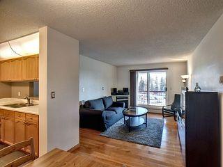 Photo 4: 448 10520 120 Street in Edmonton: Zone 08 Condo for sale : MLS®# E4168999