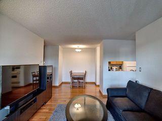 Photo 11: 448 10520 120 Street in Edmonton: Zone 08 Condo for sale : MLS®# E4168999