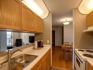 Photo 6: 448 10520 120 Street in Edmonton: Zone 08 Condo for sale : MLS®# E4168999