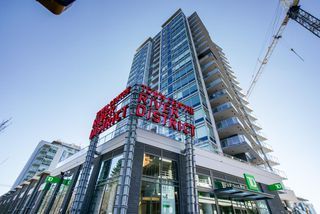 Photo 2: 1802 8538 RIVER DISTRICT Crossing in Vancouver: South Marine Condo for sale (Vancouver East)  : MLS®# R2402845