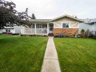 Photo 1: 10 Cimmaron Way: Sherwood Park House for sale : MLS®# E4173153