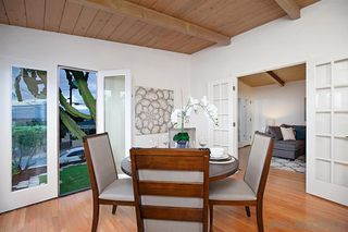 Photo 5: BAY PARK House for sale : 4 bedrooms : 4944 Lillian Street in San Diego
