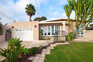 Photo 25: BAY PARK House for sale : 4 bedrooms : 4944 Lillian Street in San Diego