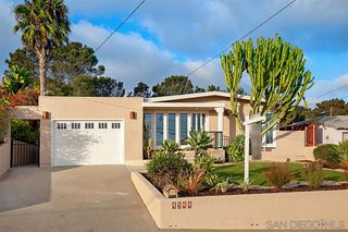 Photo 24: BAY PARK House for sale : 4 bedrooms : 4944 Lillian Street in San Diego