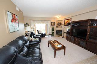 Photo 3: 420 11260 153 Avenue in Edmonton: Zone 27 Condo for sale : MLS®# E4176028