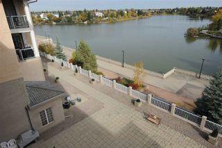Photo 10: 420 11260 153 Avenue in Edmonton: Zone 27 Condo for sale : MLS®# E4176028