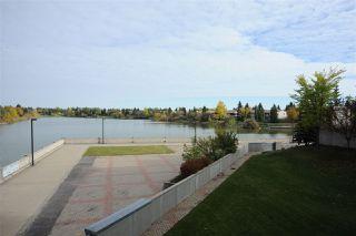 Photo 23: 420 11260 153 Avenue in Edmonton: Zone 27 Condo for sale : MLS®# E4176028