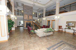 Photo 2: 420 11260 153 Avenue in Edmonton: Zone 27 Condo for sale : MLS®# E4176028