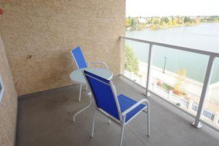 Photo 9: 420 11260 153 Avenue in Edmonton: Zone 27 Condo for sale : MLS®# E4176028