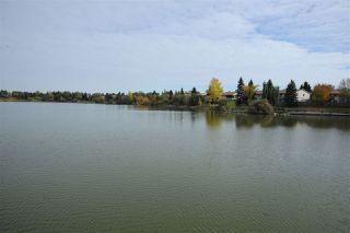 Photo 28: 420 11260 153 Avenue in Edmonton: Zone 27 Condo for sale : MLS®# E4176028