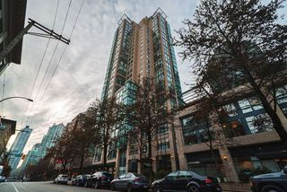 "Photo 17: 1301 1155 HOMER Street in Vancouver: Yaletown Condo for sale in ""CITY CREST"" (Vancouver West)  : MLS®# R2422063"