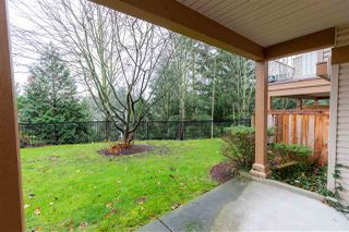 """Photo 20: 8 35287 OLD YALE Road in Abbotsford: Abbotsford East Townhouse for sale in """"The Falls"""" : MLS®# R2423306"""