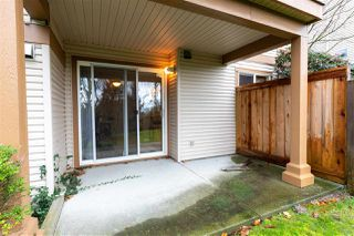 """Photo 19: 8 35287 OLD YALE Road in Abbotsford: Abbotsford East Townhouse for sale in """"The Falls"""" : MLS®# R2423306"""