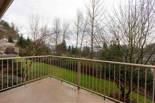 """Photo 7: 8 35287 OLD YALE Road in Abbotsford: Abbotsford East Townhouse for sale in """"The Falls"""" : MLS®# R2423306"""