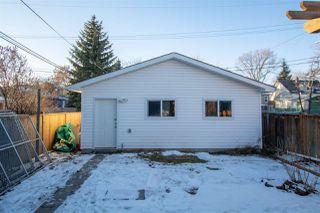 Photo 33: 9208 85 Street in Edmonton: Zone 18 House for sale : MLS®# E4181833