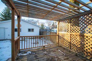 Photo 30: 9208 85 Street in Edmonton: Zone 18 House for sale : MLS®# E4181833