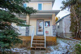 Photo 1: 9208 85 Street in Edmonton: Zone 18 House for sale : MLS®# E4181833